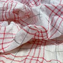 tissu étoffe upcycling upcyclé matière c