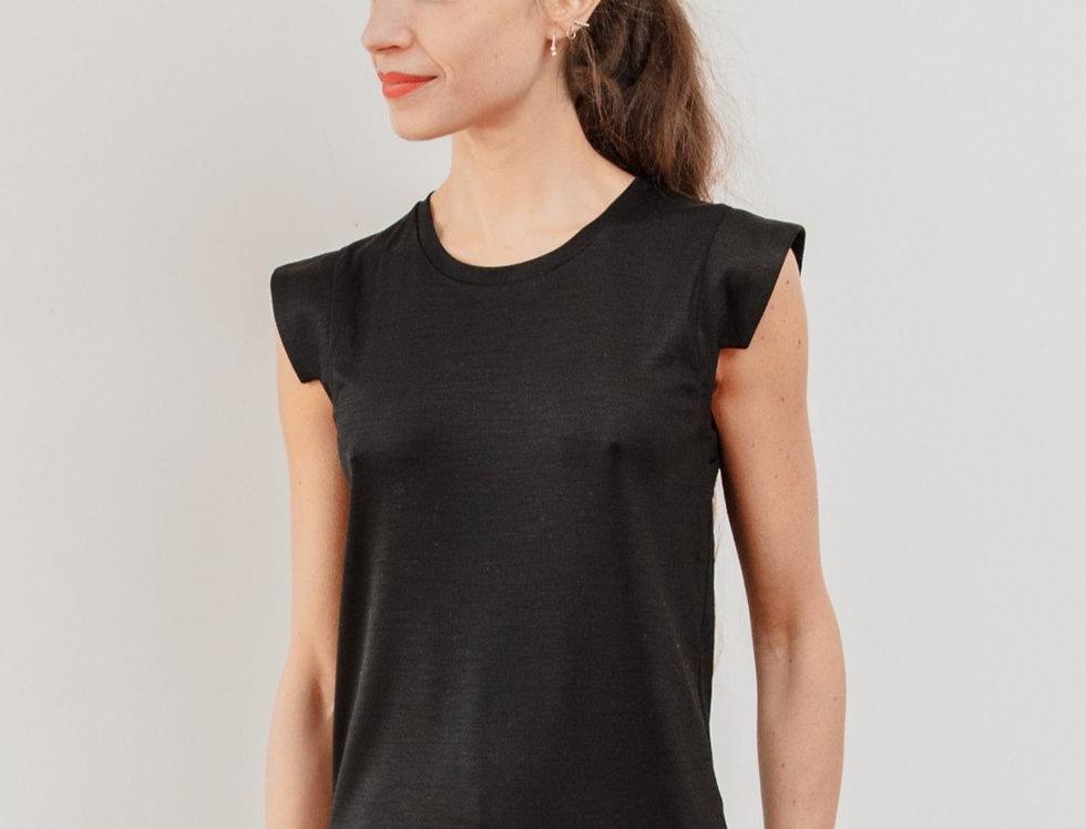T-Shirt Z noir