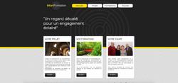 Site Web    INITIUM FORMATION