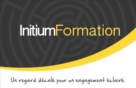 Carte de visite | INITIUM FORMATION