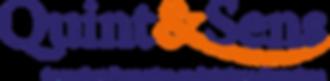 Logo de Quint&Sens, partenaire de JB Consultant - Site web de la société de coaching sur Paris et Toulouse : JB Consultant