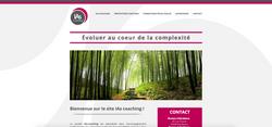 Site web   IAs COACHING