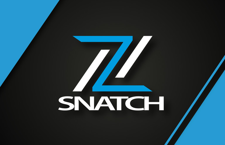 Carte de visite   IZI Snatch