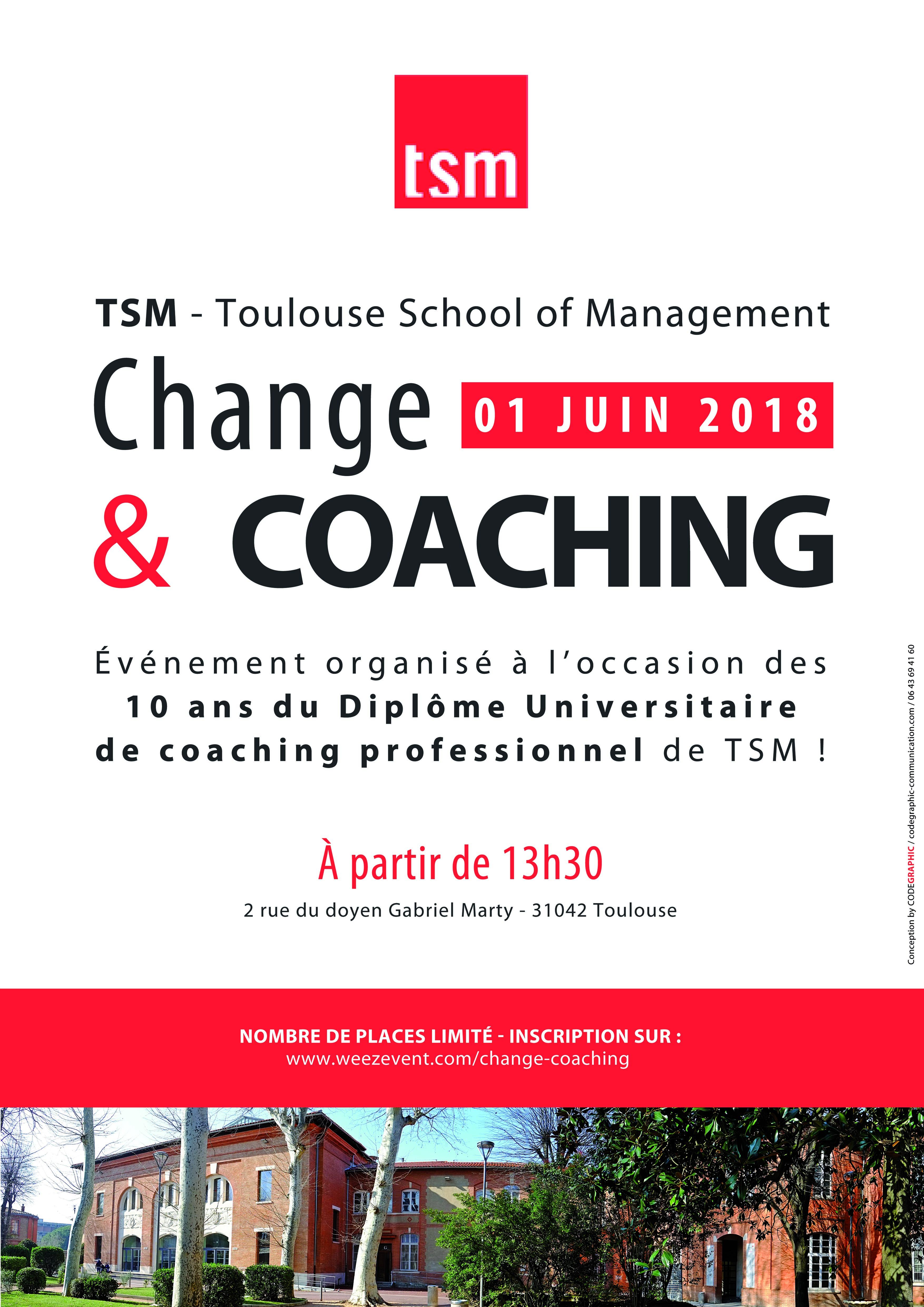 Affiche | TSM (Toulouse)