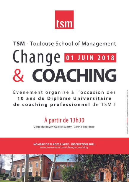 Affiche   TSM (Toulouse)
