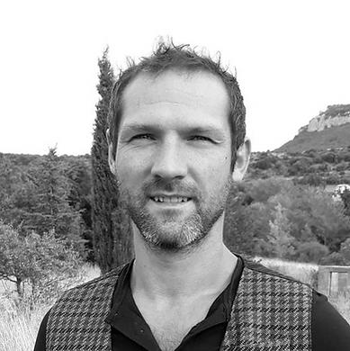 David Martoni - L'art des sens - Intégrateur web