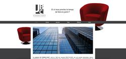 Site Web   JB Consultant