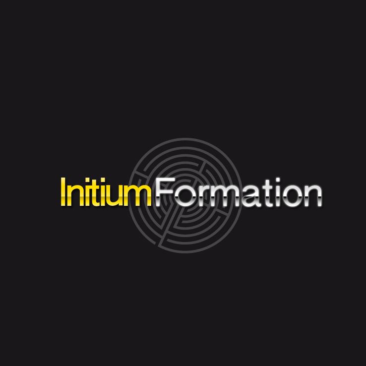 Logo | INITIUM FORMATION