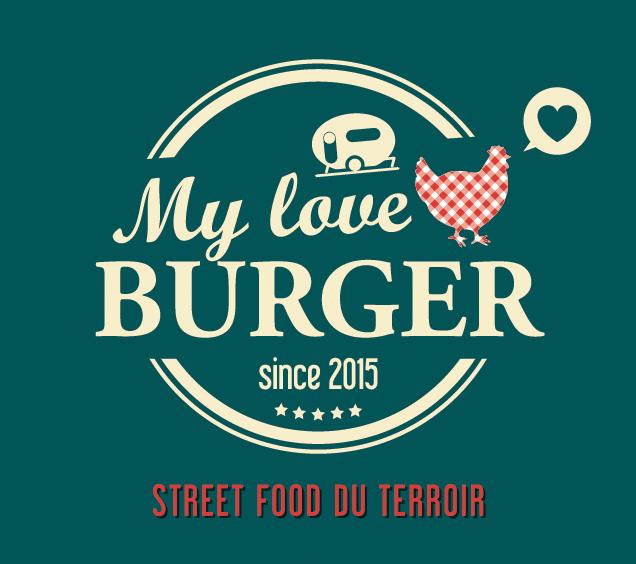 logo | foodtruck burgers