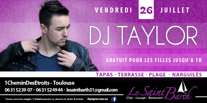 Flyer | Le Saint Barth