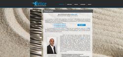 Site web   Hélice DCF