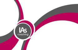 Carte de visite   IAs Coaching