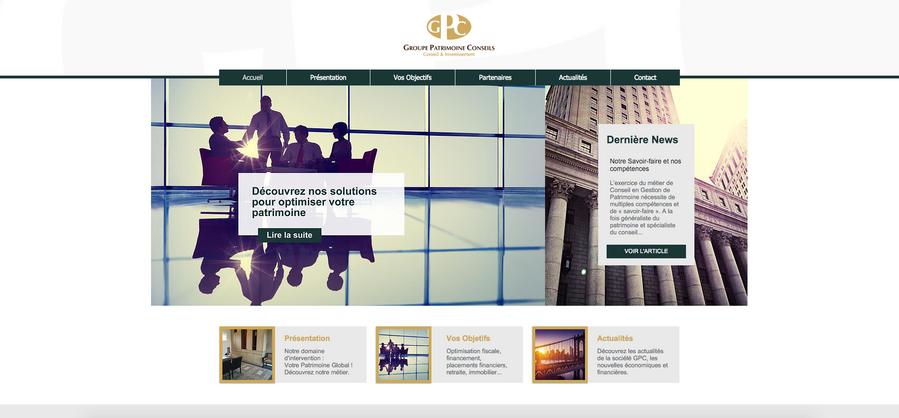 Site Pro   GPC