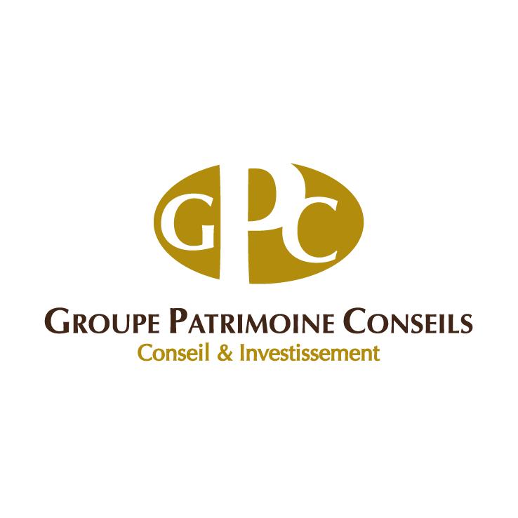 Logo | GROUPE PATRIMOINE CONSEILS