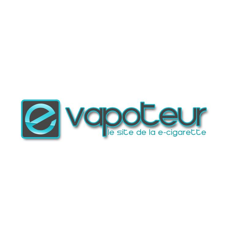 Logo |  e VAPOTEUR