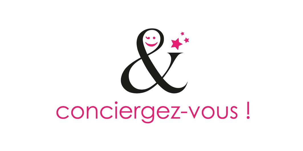 logo | conciergerie entreprises