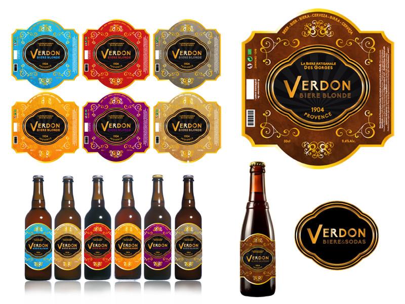 Packaging | VERDON