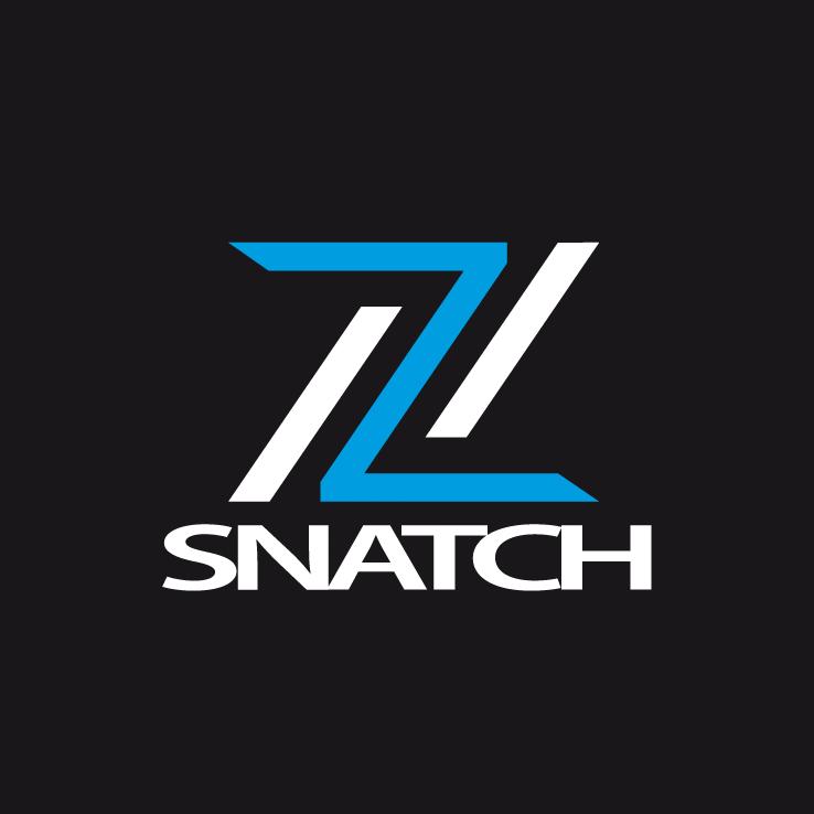 Logo |  IZI SNATCH