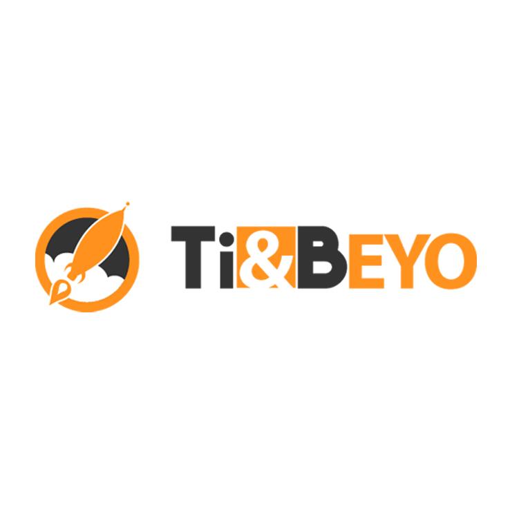 Logo |  Ti & Beyo