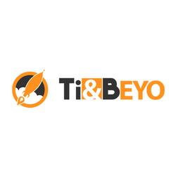 Logo    Ti & Beyo