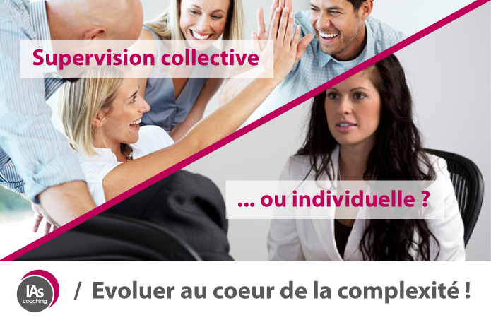 "image de couverture de l'article : ""Supervision collective ou individuelle, que faut-il choisir ?"""