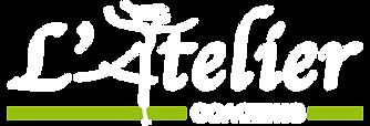 Logo l'atelier coaching, arielle mettler, coach à paris