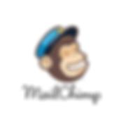 Image logo mailchimp | CODE GRAPHIC, agence de communication à Toulouse : communication 360, site web et marketing digital