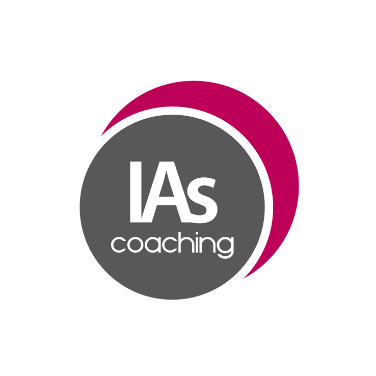 Logo | IAs COACHING