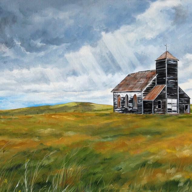 Prairie Church - Hope on the Horizon