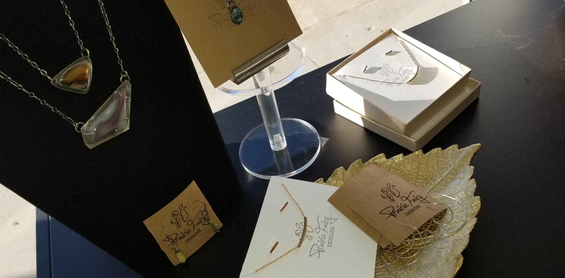 Praire Fairy Designs