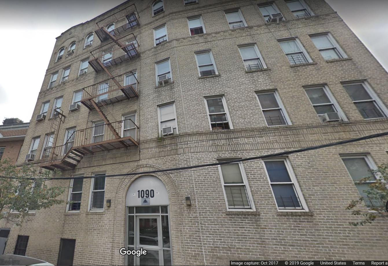 1090 University Avenue, Bronx