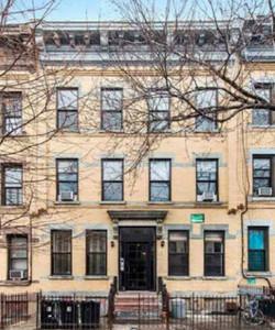 851 Hart Street, Brooklyn