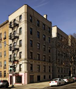 537 Edgecombe Ave, Washington Heights