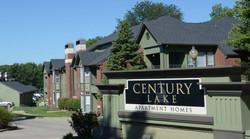 Century Lake Apts., Cincinnati, OH