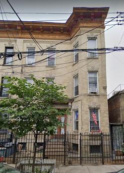 400 Suydam St., Bushwick, Brooklyn