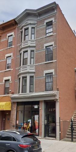 227 Malcolm X Blvd, Brooklyn