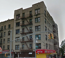 2275 Morris Avenue, Bronx