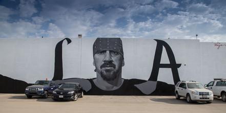 Arts District LA