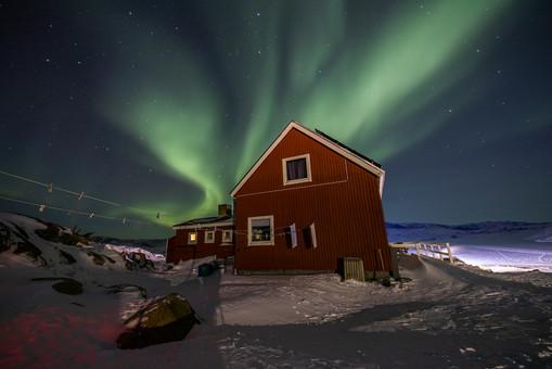 Greenland House Mar 2020