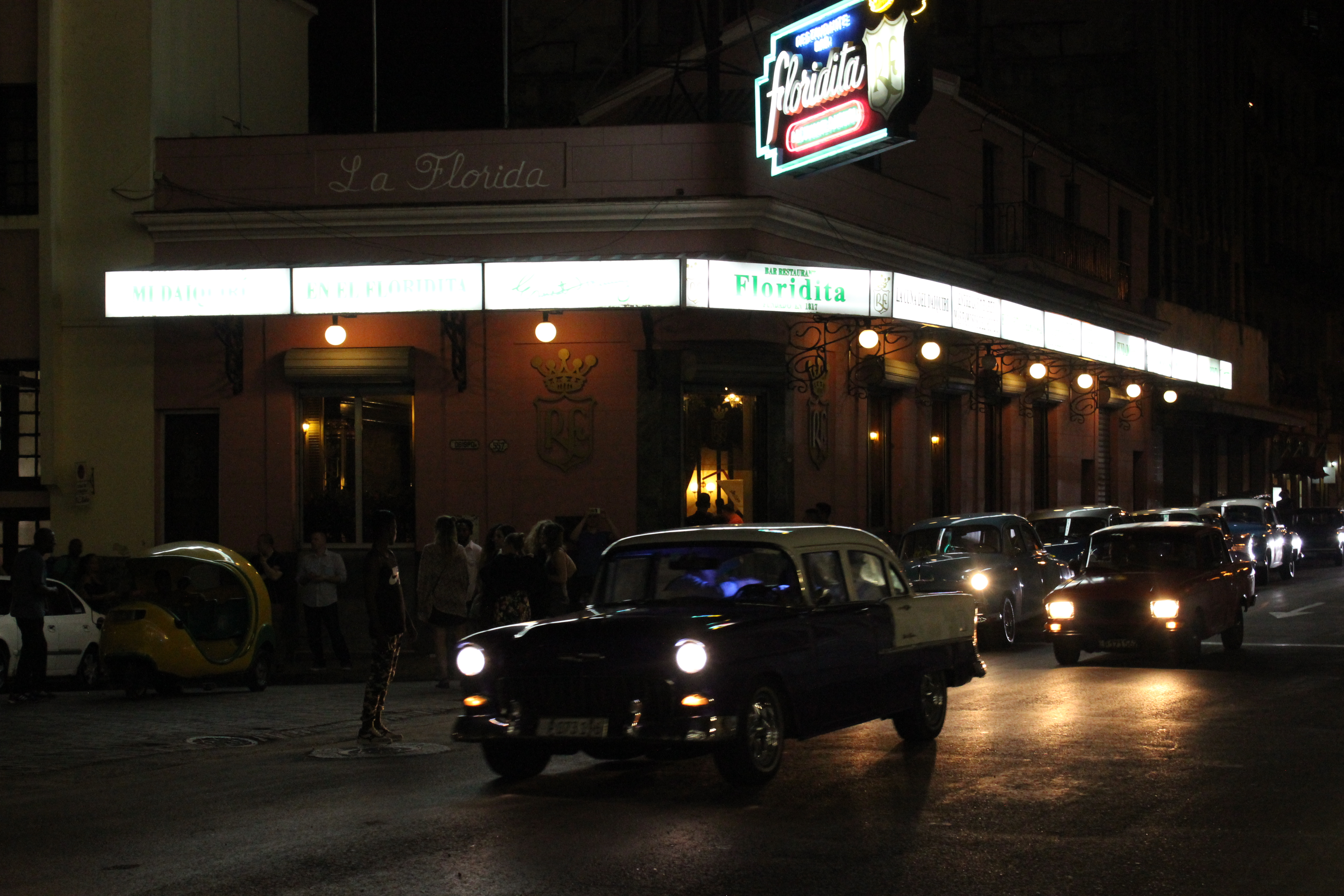 15 - Havana, Cuba