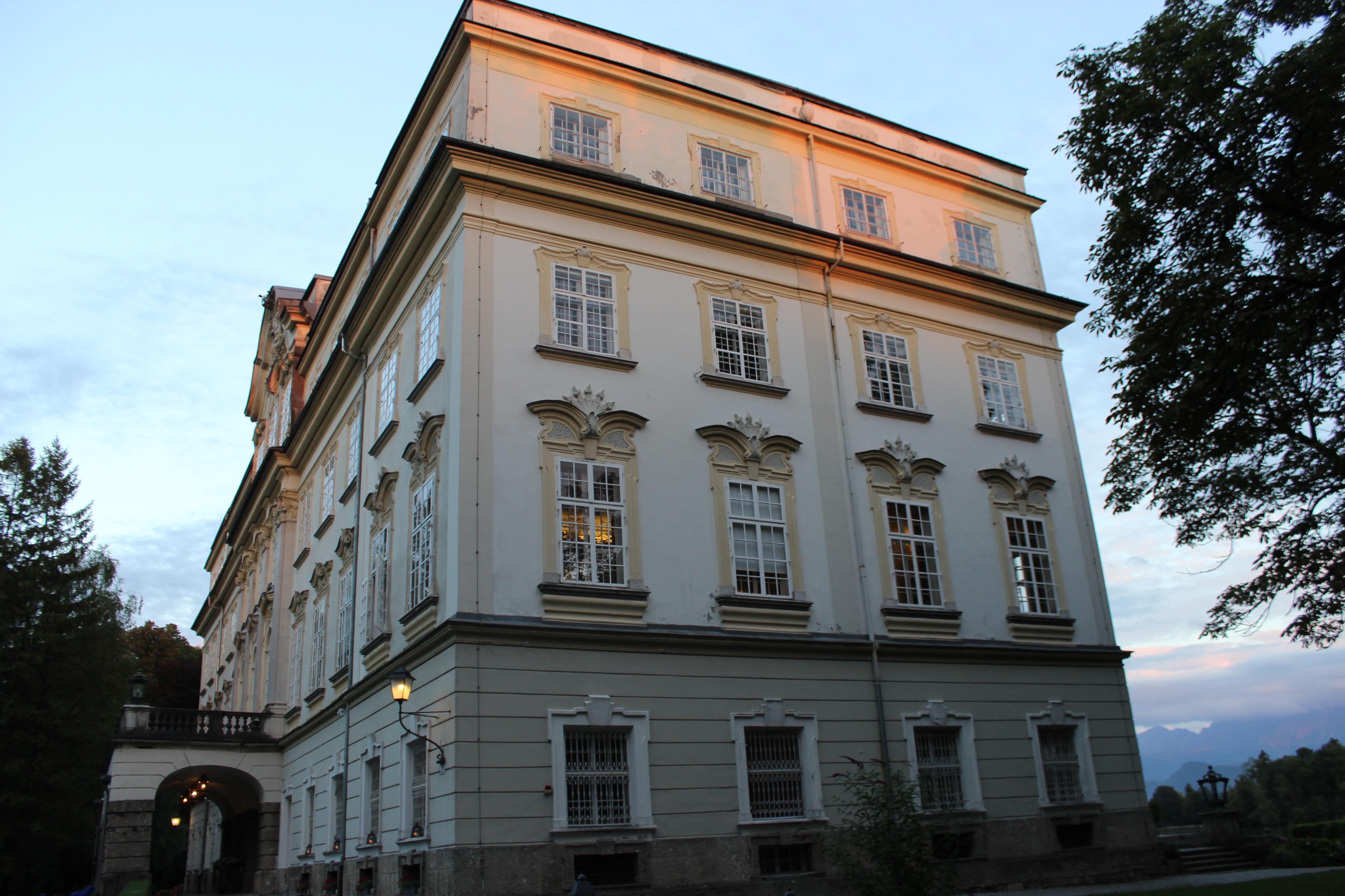 04 - Schloss Leopoldskron, Salzburg