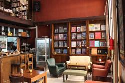 08 - Libros del Pasaje, Buenos Aires