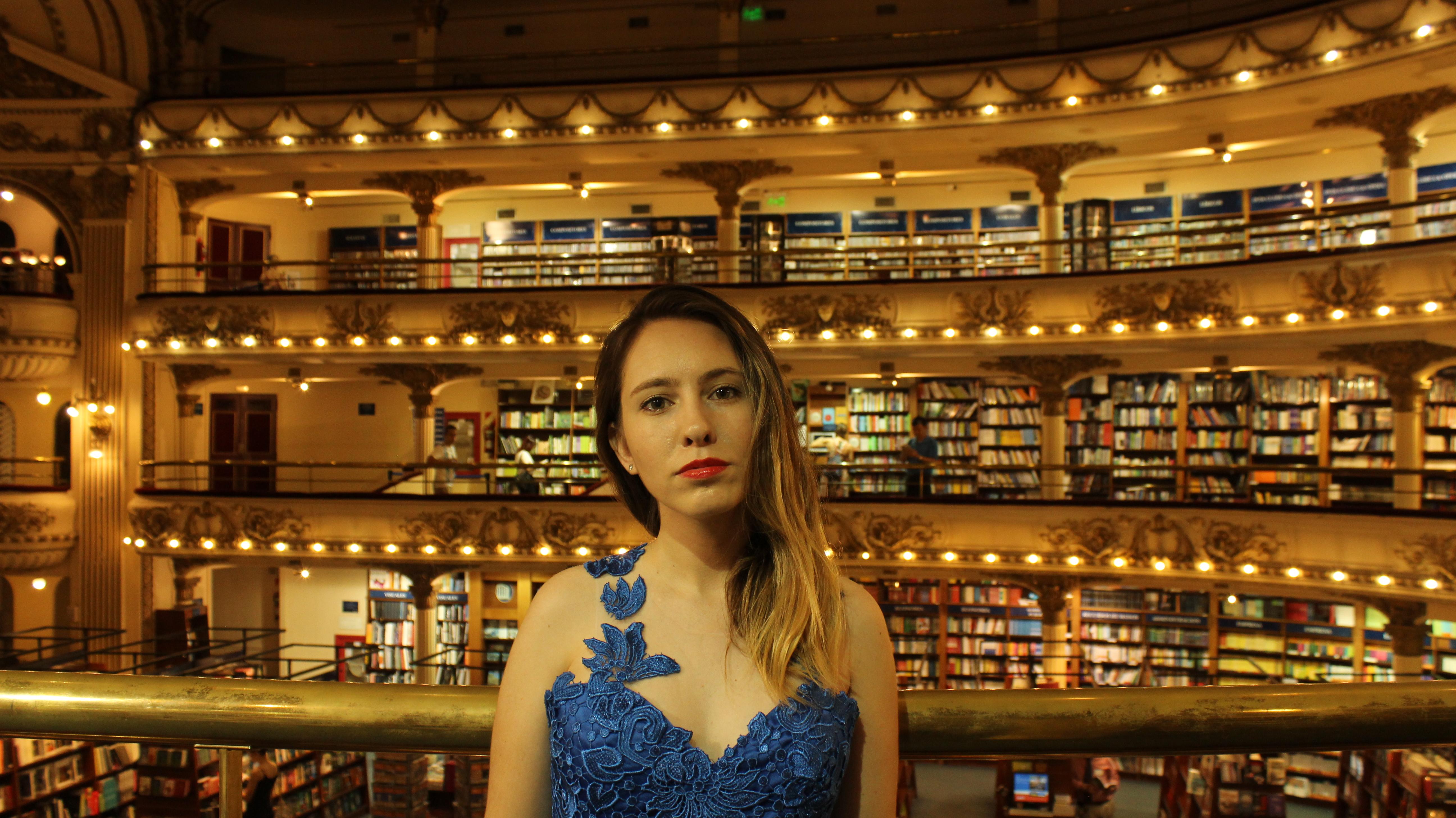 23 - El Ateneo Grand Splendid, Buenos Aires