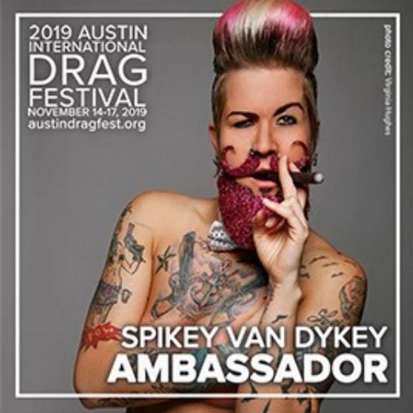 Austin International Dragfest 2019