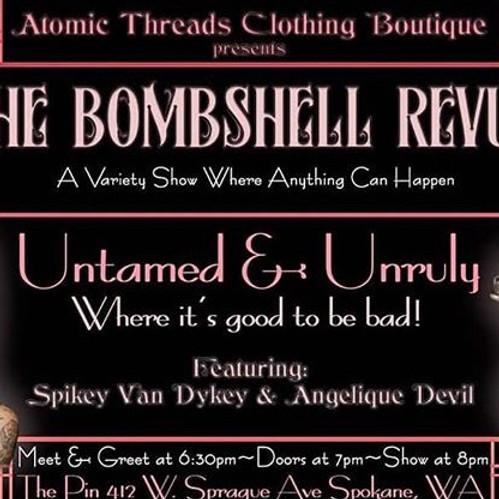 The Bombshell Revue