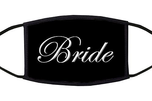 Bride Adjustable Face Mask
