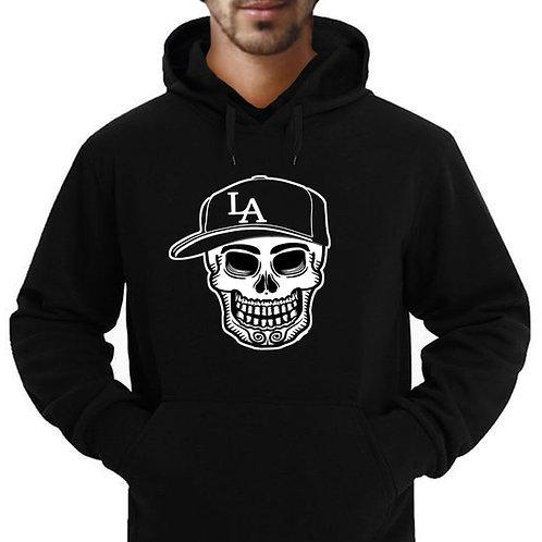 L.A. Playball Adult Hoodie Sweatshirt