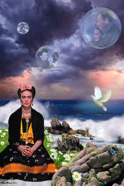 Los Sueños de Frida