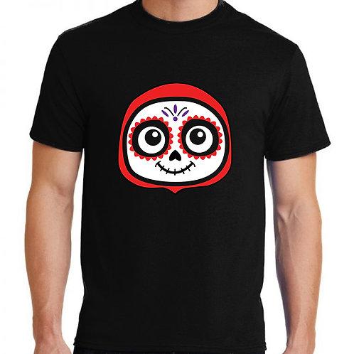 Pablito Adult T-shirt