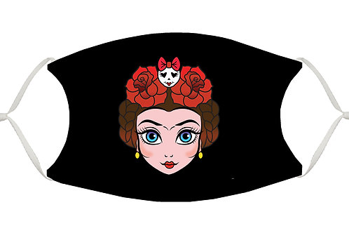 Irmita S-M Adjustable Face Mask
